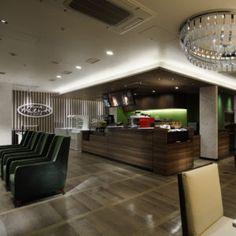 Kamism Showroom Design By Ichiro Nishiwaki Tokyo Japan Showroom Design Design Retail Design