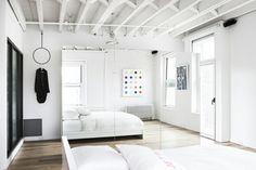 Moderne Wohnungseinrichtung  Zwei Designerkonzepte Mit Charme
