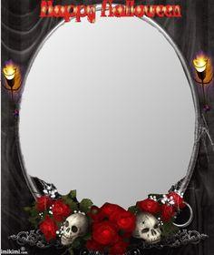 107 best halloween frames