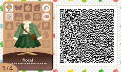 Fraiseberry in AC New Leaf Animal Crossing 3ds, Animal Crossing Qr Codes Clothes, Motif Acnl, Ac New Leaf, Motifs Animal, Happy Home Designer, Like Animals, Videogames, Paths