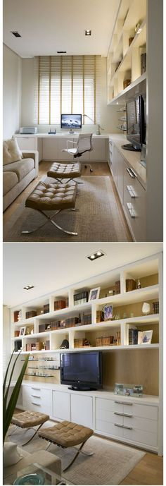 Modern Office Design Home is entirely important for your home. Whether you pick the Office Interior Design Ideas Wall Decor or Corporate Office Decorating Ideas, you will make the best Corporate Office Design Workspaces for your own life. Corporate Office Design, Office Interior Design, Office Interiors, Office Designs, Corporate Business, Small Office Design, Business Design, Small Home Offices, Home Office Space