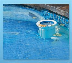 Springfield Pool