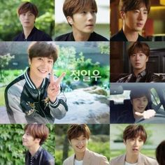 Jung Ii Woo, Cinderella And Four Knights, Young And Rich, Kim Woo Bin, Rich Man, Kpop, Romantic, Netflix, Fantasy