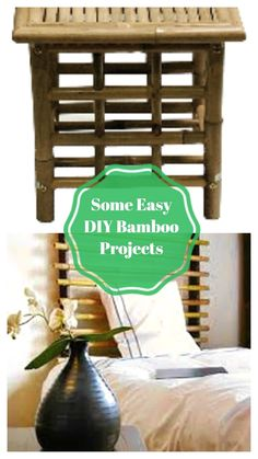 Amazing Bamboo Decoration Ideas #diybambooideas Bamboo Decoration, Bamboo Ideas, Bamboo Crafts, Ladder Decor, Easy Diy, Elegant, Unique, Amazing, Projects