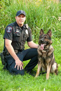 K-9 Unit | University of Wisconsin Police Department | University of Wisconsin–Madison -- library program?
