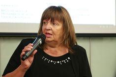 Silvia Carranza, presidente de CILSA