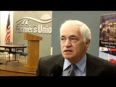 Lowell Catlett Shares Thoughts on Precision Agriculture