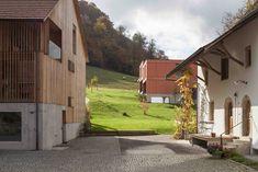 Gallery of Conversion Mill Barn / Beck + Oser Architekten - 4