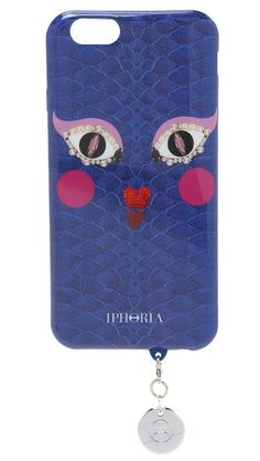 Iphoria Owly Moly iPhone 6 / 6s Case