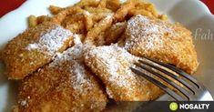 Hungarian Cuisine, Hungarian Recipes, Hungarian Food, Cake Recipes, Vegan Recipes, Cooking Recipes, Delicious Recipes, Vegan Menu, Sweet Desserts