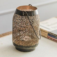 Tea Light Hanging Lantern