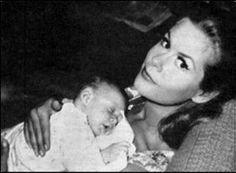 Portrait Of A Mother: Elizabeth Montgomery - Mommyish
