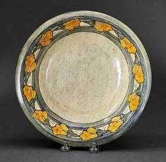 """Newcomb College Art Pottery 