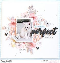 Perfect | More than Words | Mandy Melville – Cocoa Vanilla Studio
