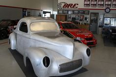 1941 Willys Willy's coupe for sale