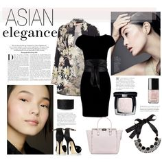 Asian Elegance Hermans Style  Follow our web pages to the address:  Facebook  - Lo Stile è la veste del pensiero                    - Hermans street Clothes                    - Hermans Photo Instagram - Hermans Style  Thank you   Shoe shoes scarpe bags bag borse fashion chic luxury street style moda donna moda uomo wedding planner  hair man Hair woman  outfit time watch nail  print photo foto fotografia cartoline Photography tattoo