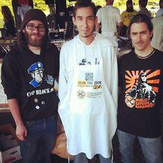 #porcfestx #freedomsphoenix #ernesthancock  Drew Phillips  Will Pang man. Sean Keene #Padgram