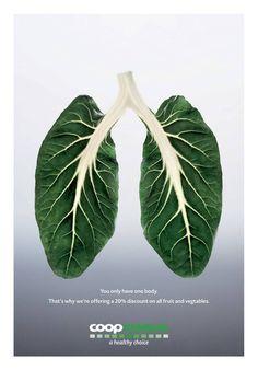 Mangez des fruits et légumes ! MaBulle