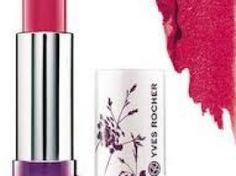 [CONCOURS] 3 Rouges à lèvres LUMINELLE d'Yves Rocher A GAGNER • Hellocoton.fr