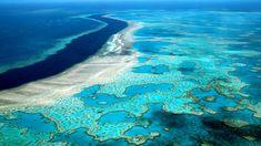 世界遺産 グレート・バリア・リーフ グレート・バリア・リーフの絶景写真画像  オーストラリア