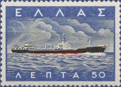 1958.Δεξαμενόπλοιο Τεμάχια : 6.926.438