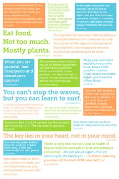 mindbodygreen's mission is to revitalize the way people eat, move, and live - find out more about who we are.