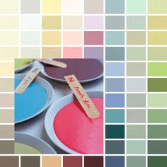 Interior Paint Color Schemes for Your House home design