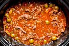 Wanting to try something new in your Slow Cooker? Look no further, this Slow Cooker Ropa Vieja is a unique but delicious meal to try!