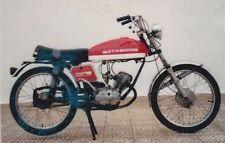 Moto Morini Corsarino ZZ 50 anni 70 moto d'epoca