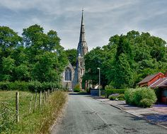 Rushall Church Walsall, West Midlands, The Good Old Days, Family History, Cornwall, Ireland, Australia, Country, City