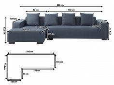Modular furniture lounge family rooms 20 ideas for 2019 Modular Furniture, Sofa Furniture, Furniture Design, Furniture Dolly, Living Room Sofa Design, Living Room Designs, Sofa Drawing, Sofa Layout, Wooden Sofa Designs