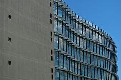 LAAV - Central de Instalación