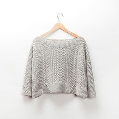 BT Fall 14, Ondawa Pullover Pattern