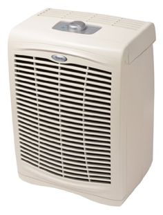Whirlpool AP25030K Whispure Air Purifier, HEPA Air Cleaner Filters air 4.8 times per hour in a 320 square feet room. Quiet and easy to use controls. True HEPA 0.3 micron filtration. Clean Air Delivery Rate (CEDR) 205. 3 Fan speeds. Filters associated with the item is  1183051K  - True HEPA 99.97% filter 8171433K  - Pre filter 4 pack.  #Whirlpool #Home