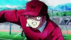 Marvel, Gw, Anime Art