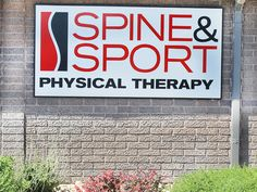 Physical therapy small business sign idea from Idaho Laser Cutting- They offer free quotes and 3D rederings Sports Physical Therapy, Custom Business Signs, Laser Cut Steel, Free Quotes, Idaho, Handmade Art, Laser Cutting, Wood Art, Physics
