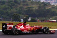 """Ferrari: ¿AVL colabora en el desarrollo de la unidad de potencia?""""La F1 tiene que ser la máxima expresión de la tecnología del automóvil así que espero ver en la pista los motores más potentes que se pueden ver hoy""""."""