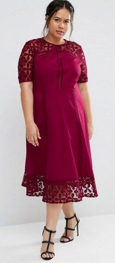 Nice 52 Casual and Elegant Midi Dress Outfit Ideas | The most recent colours and styles are available in stores and online for a portion of the normal cost. `You begin to see various individuals getting into categories they weren't before. Offer is subject to modify without notice.  The very best thing regarding these bags are, they can easily be ac...
