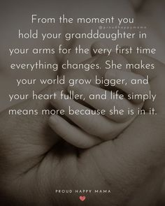100+ BEST Granddaughter Quotes And Short Sayings [With Images]
