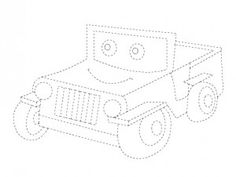 jeep trace worksheet