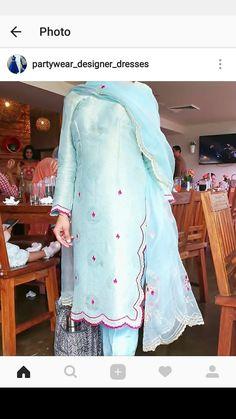 Punjabi Suits Designer Boutique, Boutique Suits, Designer Punjabi Suits, Indian Designer Wear, Embroidery Suits Punjabi, Embroidery Suits Design, Punjabi Salwar Suits, Punjabi Dress, Indian Suits
