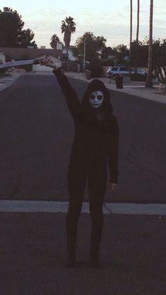 Halloween 2015, Cute Halloween Costumes, Halloween Cosplay, Spooky Halloween, Happy Halloween, Halloween Party, Diy Costumes, Halloween Themes, Halloween Makeup