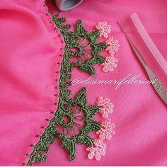 Crochet Lace Edging, Crochet Earrings, Pattern, Jewelry, Amigurumi, Jewlery, Jewerly, Patterns, Schmuck
