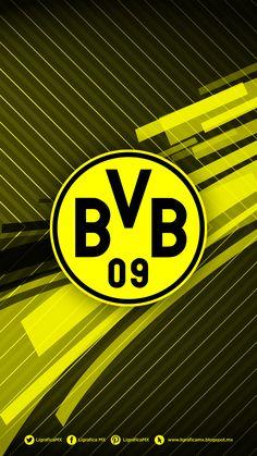 #BVB • LigraficaMX 160214CTG(1)