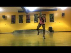 Partition - by Beyonce (Dance Fitness by Jessica Byrge) - YouTube