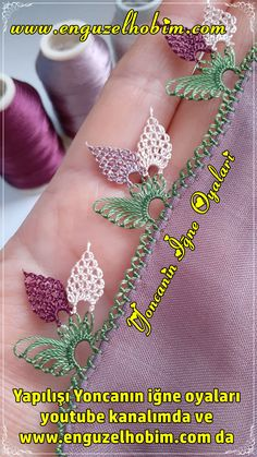 Crochet Art, Thread Crochet, Filet Crochet, Embroidery Jewelry, Crewel Embroidery, Needle Lace, Barbie Furniture, Bargello, Baby Knitting Patterns