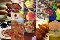 10 ristoranti etnici da provare a Milano