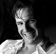 'i forgive you'. (Ralph Fiennes)
