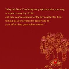 Lunar New Year Greeting Words 2019 with wishes messages with images Chinese New Year Sayings, Happy Chinese New Year 2017, Chinese New Year Wishes, Happy Lunar New Year, Happy New Year 2019, New Year Resolution Quotes, New Years Eve Quotes, Happy New Year Quotes, Quotes About New Year
