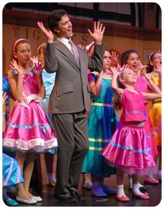 Musical Theatre Academy of Orange County